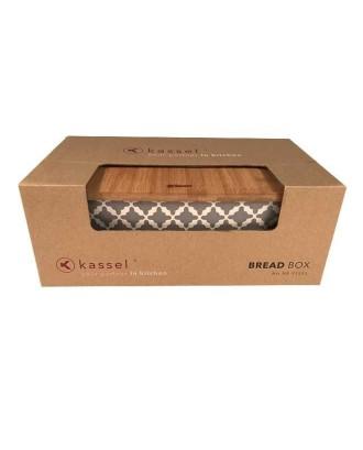 Duonos dėžutė KASSEL 93503